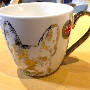 Cambridge Limited Edition mug puppy collectible
